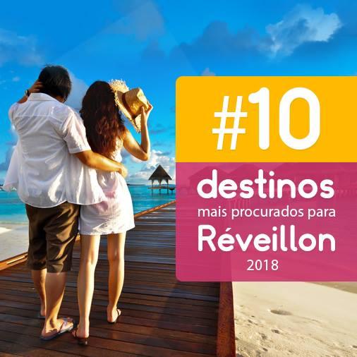 Pousadas nos destinos mais procurados para Réveillon 2017
